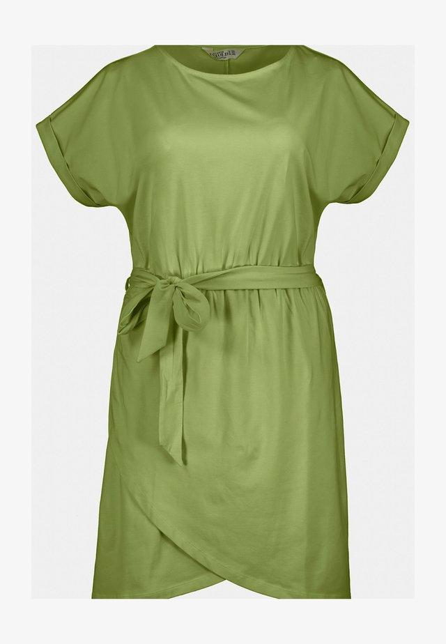 Korte jurk - helloliv