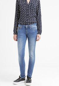 Mavi - SERENA - Jeans Skinny Fit - mid glam fit - 0