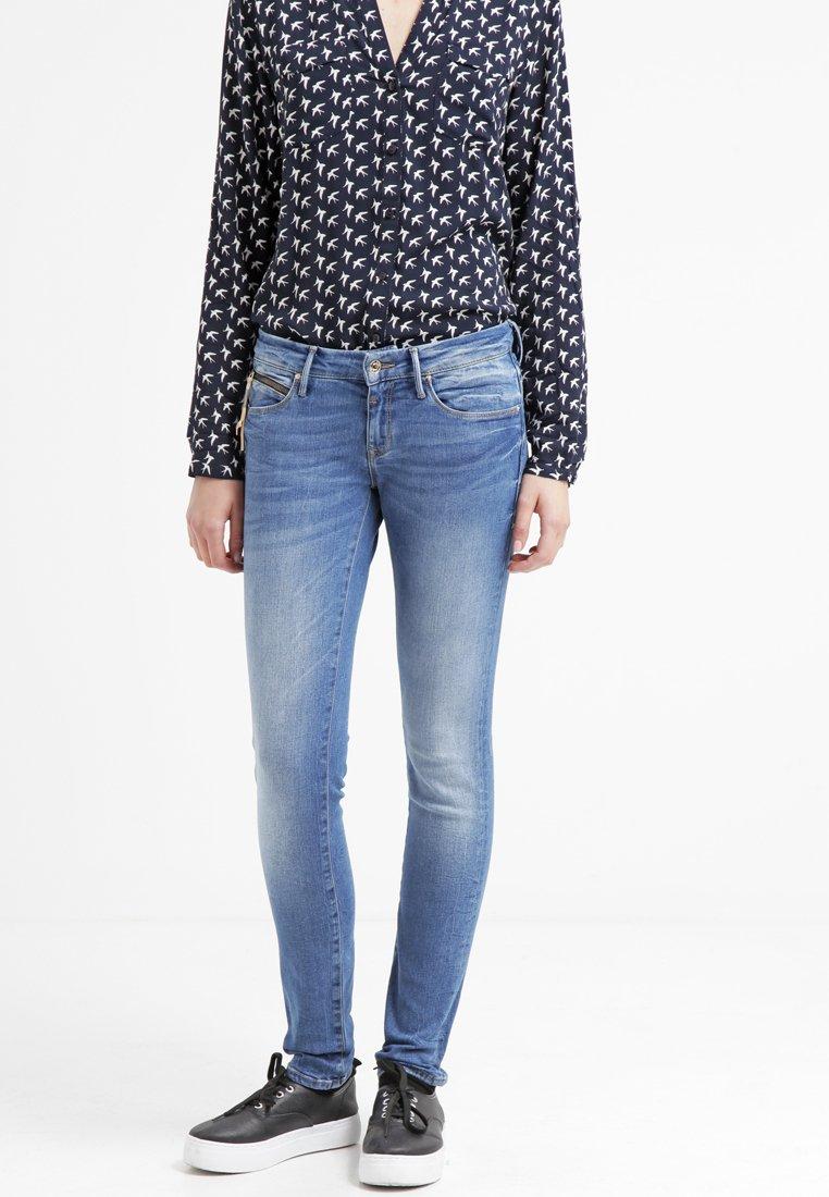 Mavi - SERENA - Jeans Skinny Fit - mid glam fit