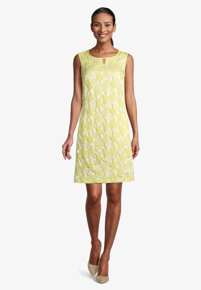Betty Barclay - Day dress - nature/yellow