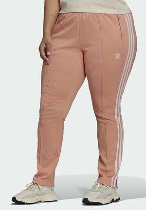 ORIGINALS ADICOLOR  - Pantaloni sportivi - pink