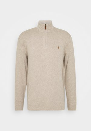 ESTATE - Strickpullover - tuscan beige heat