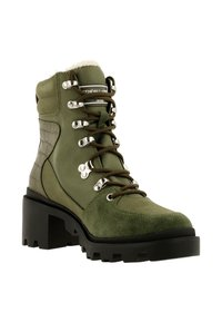 KENDALL + KYLIE - RODNEY - Veterboots - olive - 6