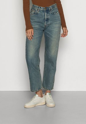 DANA - Relaxed fit jeans - stone shatter