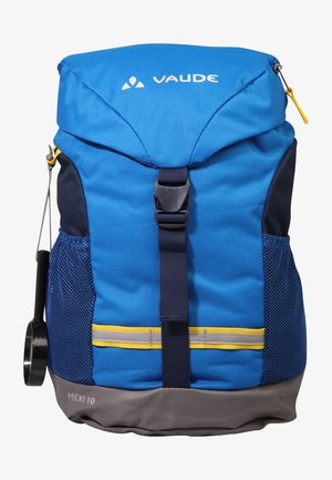 PECKI - Backpack - blue
