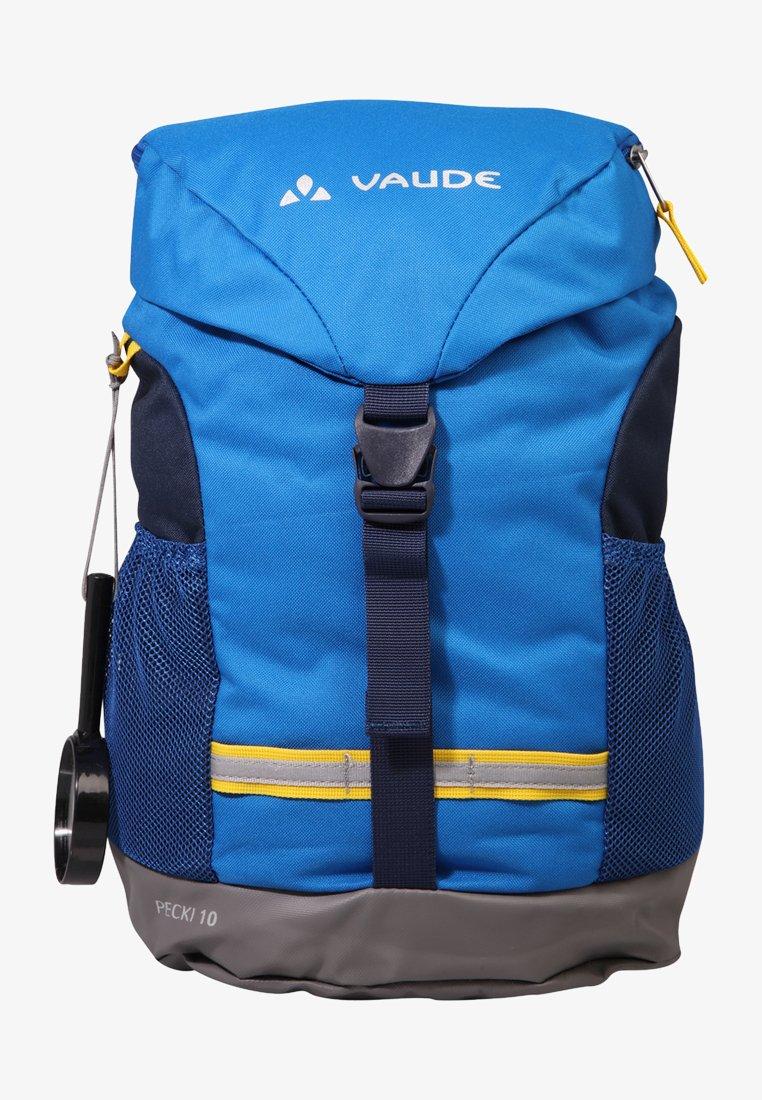 Vaude - PECKI - Backpack - blue