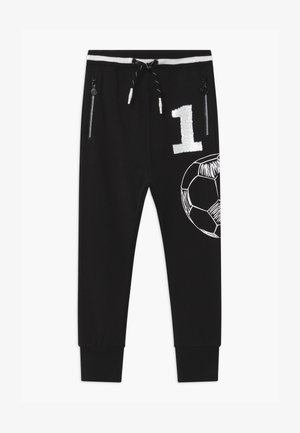 FOOTBALL - Trainingsbroek - black