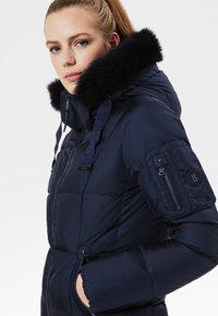 Bogner - FELINA - Down jacket - navy-blau - 3