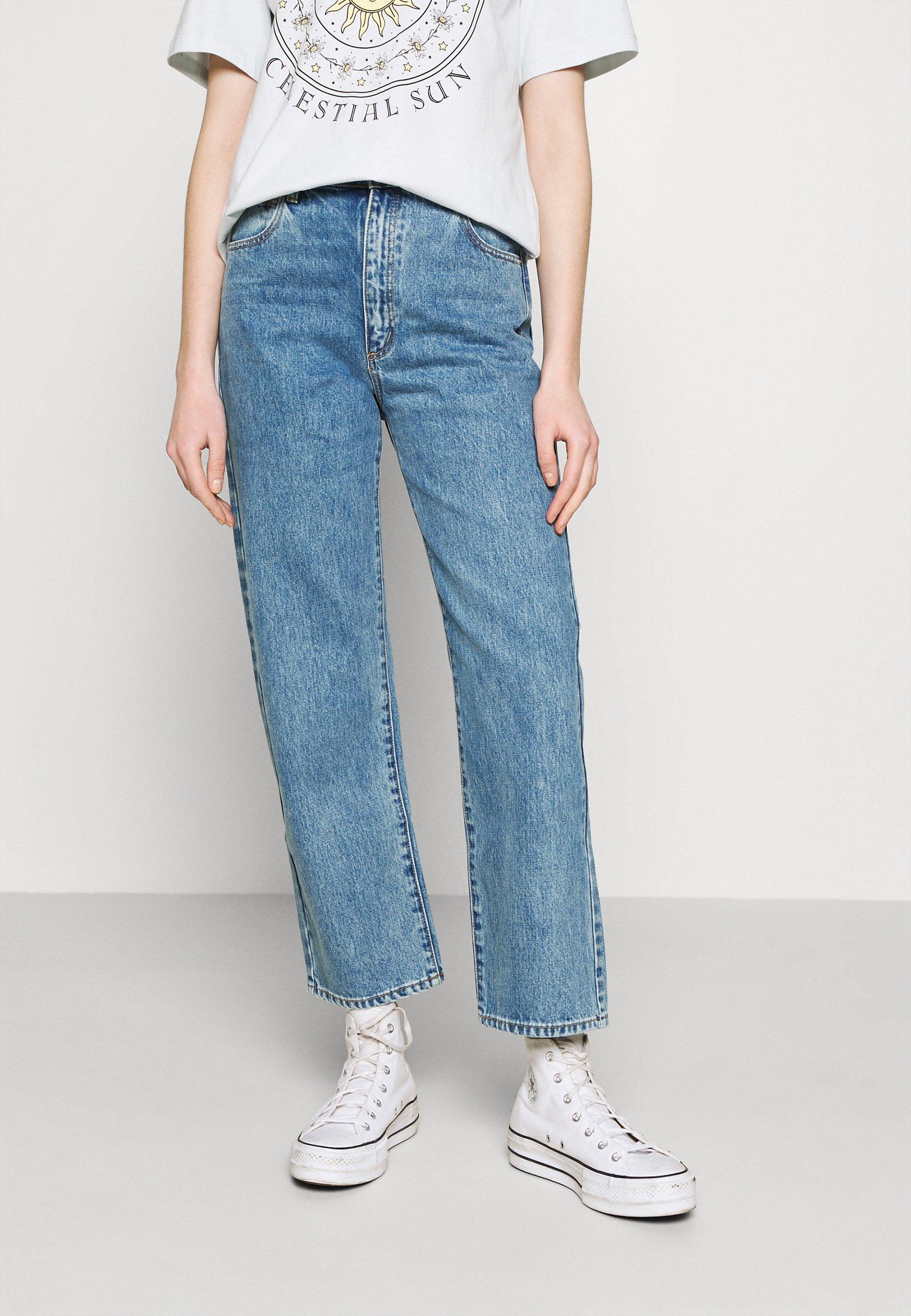 Women VENICE - Straight leg jeans