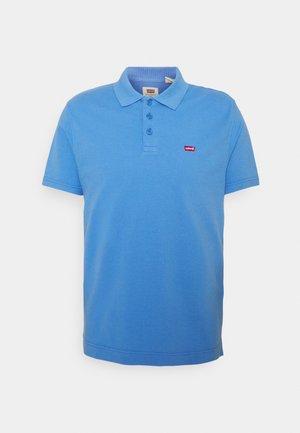 O.G BATWING POLO - Polo shirt - ultramarine