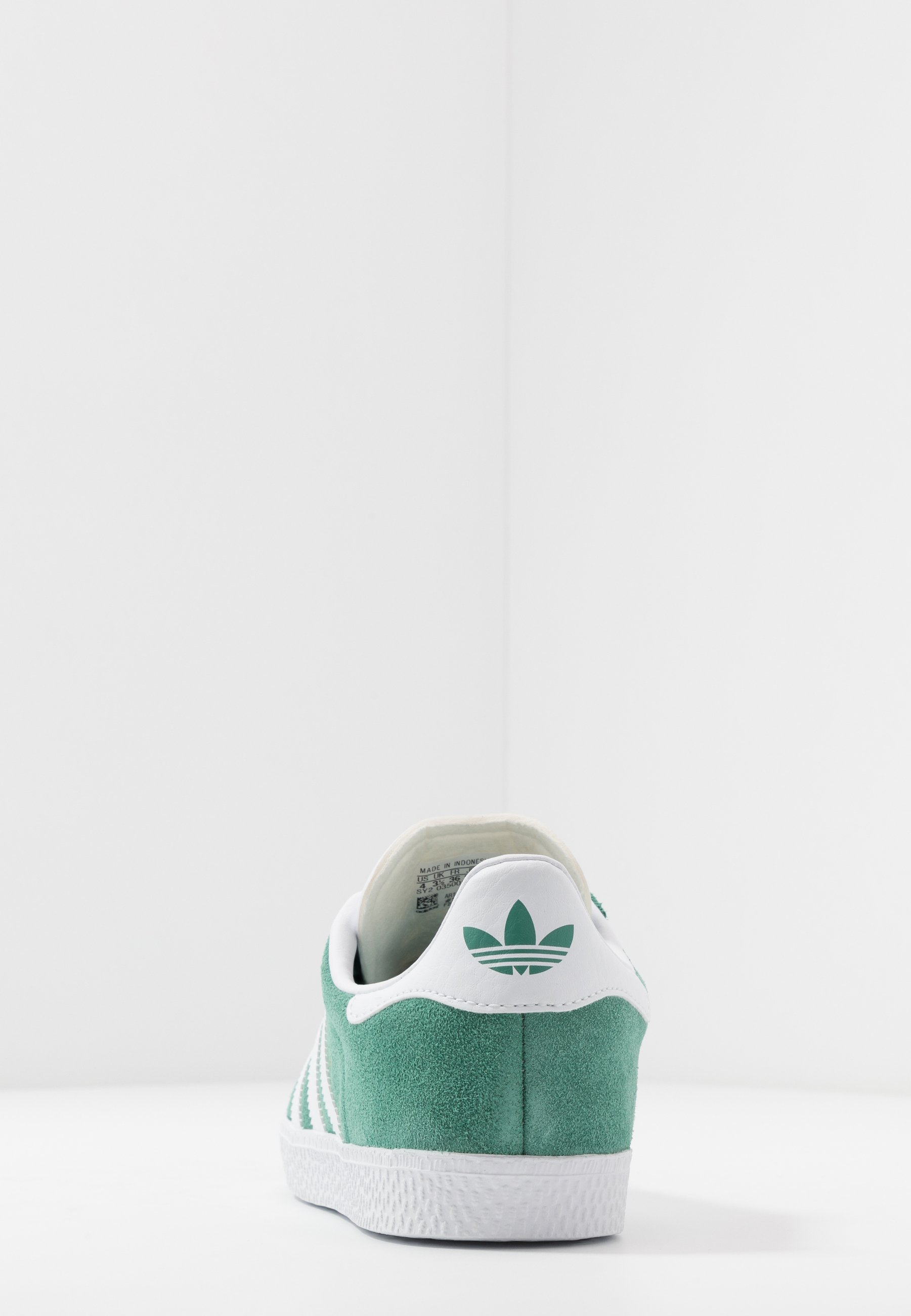 adidas Originals GAZELLE Baskets basses future hydro