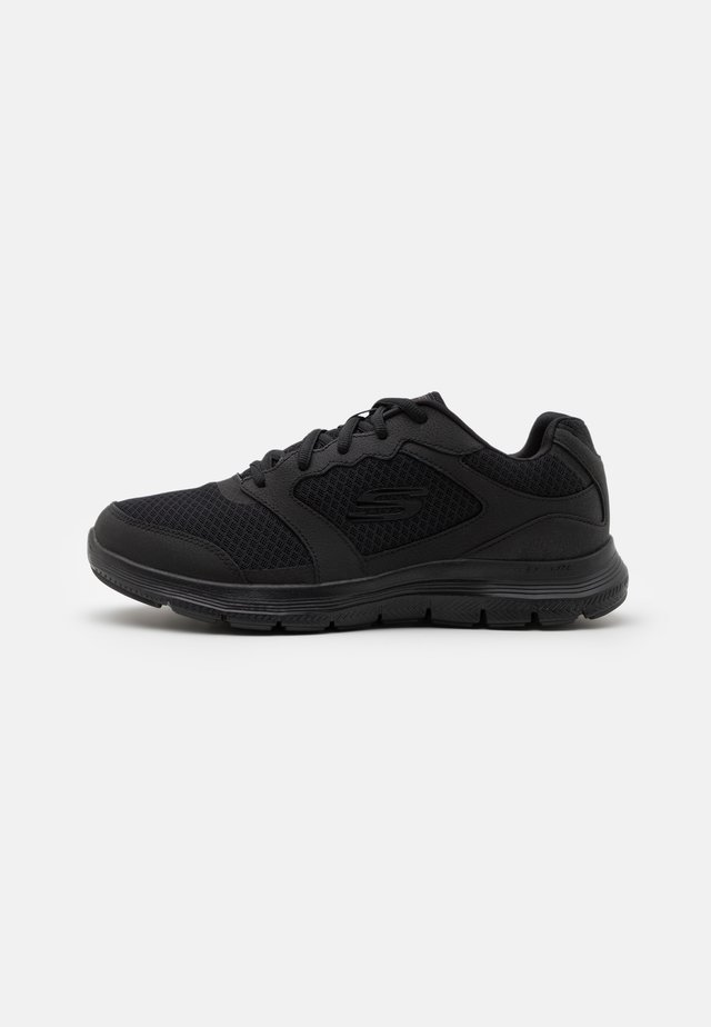 FLEX ADVANTAGE 4.0 - Zapatillas - black