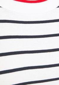 Esprit - TEE - Print T-shirt - off white - 2