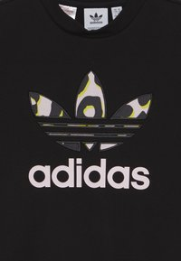 adidas Originals - CREW - Sweatshirt - black - 3