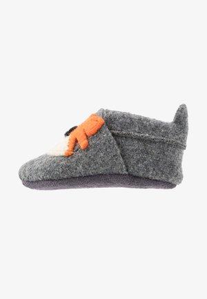 TIGER TOM - Pantuflas - grau