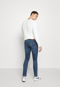 Pepe Jeans - FINSBURY POWERFLEX - Slim fit jeans - blue denim - 2