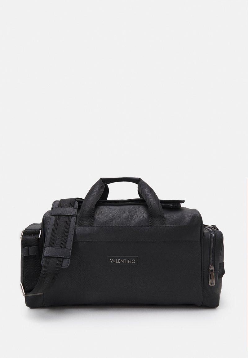 Valentino Bags - ALEX TRAVEL BAG - Weekendbag - nero