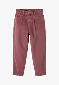 Name it - MOM  - Relaxed fit jeans - nocturne - 0