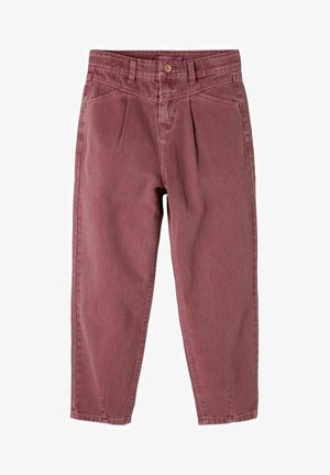 MOM  - Relaxed fit jeans - nocturne