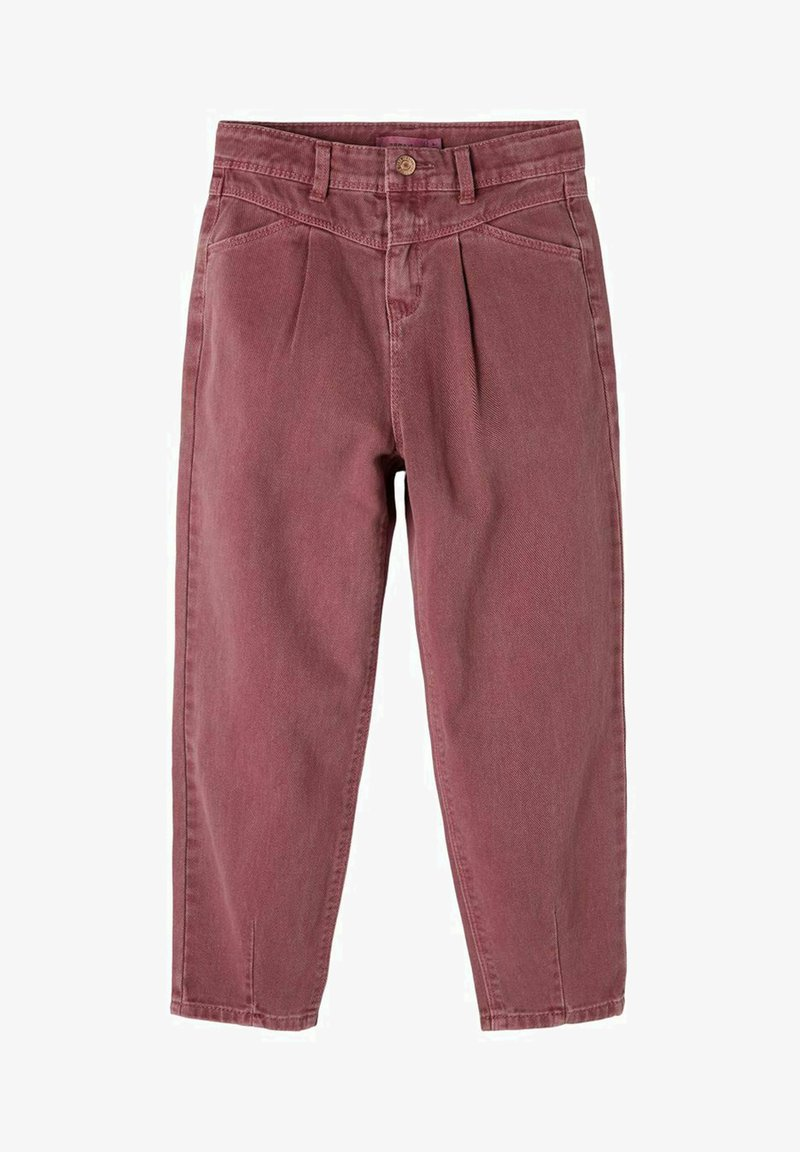 Name it - MOM  - Relaxed fit jeans - nocturne