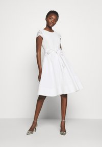 Lauren Ralph Lauren - Cocktail dress / Party dress - cream - 1