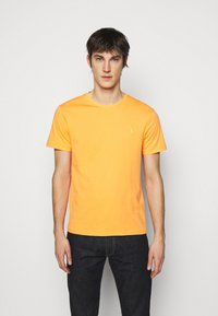 Polo Ralph Lauren - T-shirts basic - classic peach - 0
