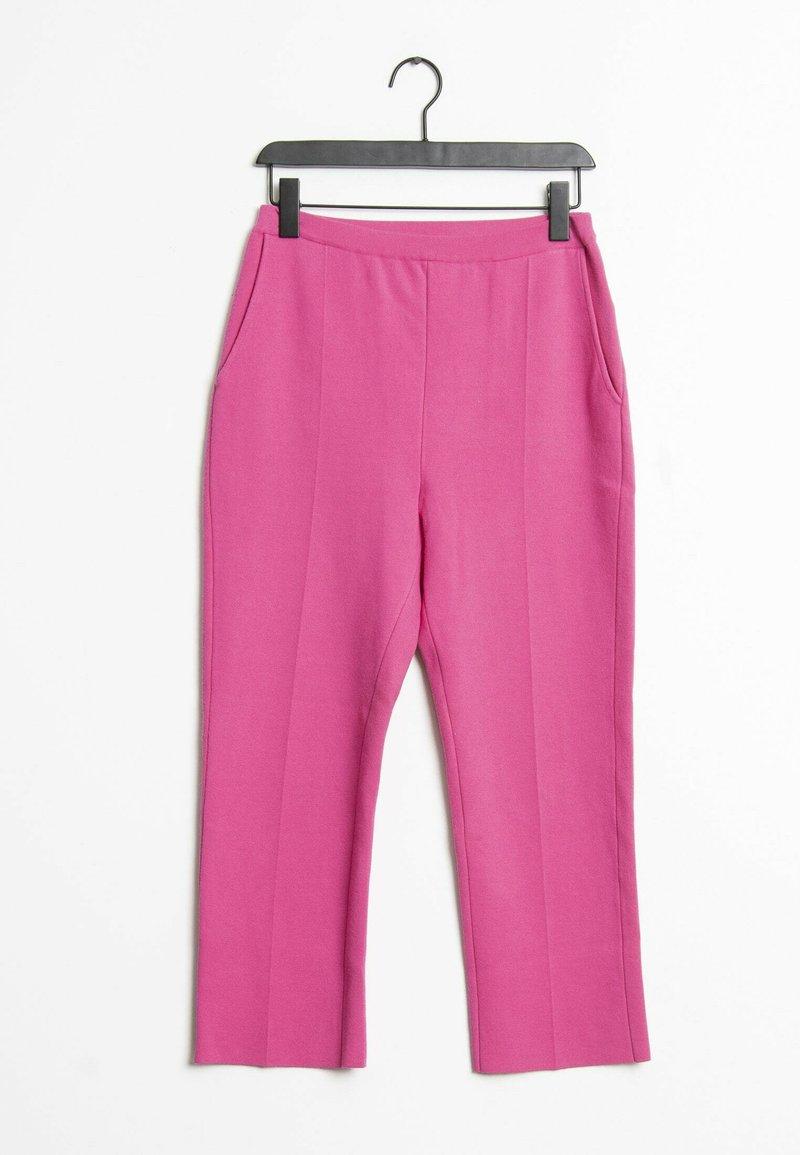 MAERZ Muenchen - Leggings - Trousers - pink