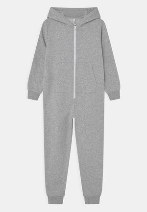 LPCHILLI - Jumpsuit - light grey melange