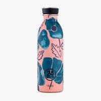 24Bottles - TRINKFLASCHE URBAN BOTTLE BOTANIQUE - Other accessories - rosa - 0