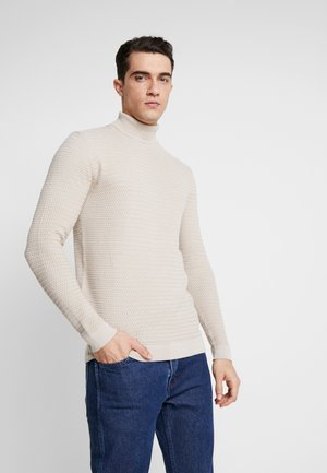 SHAD ROLLNECK - Pullover - chateau
