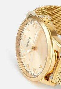 Guess - Watch - light gold-coloured - 4