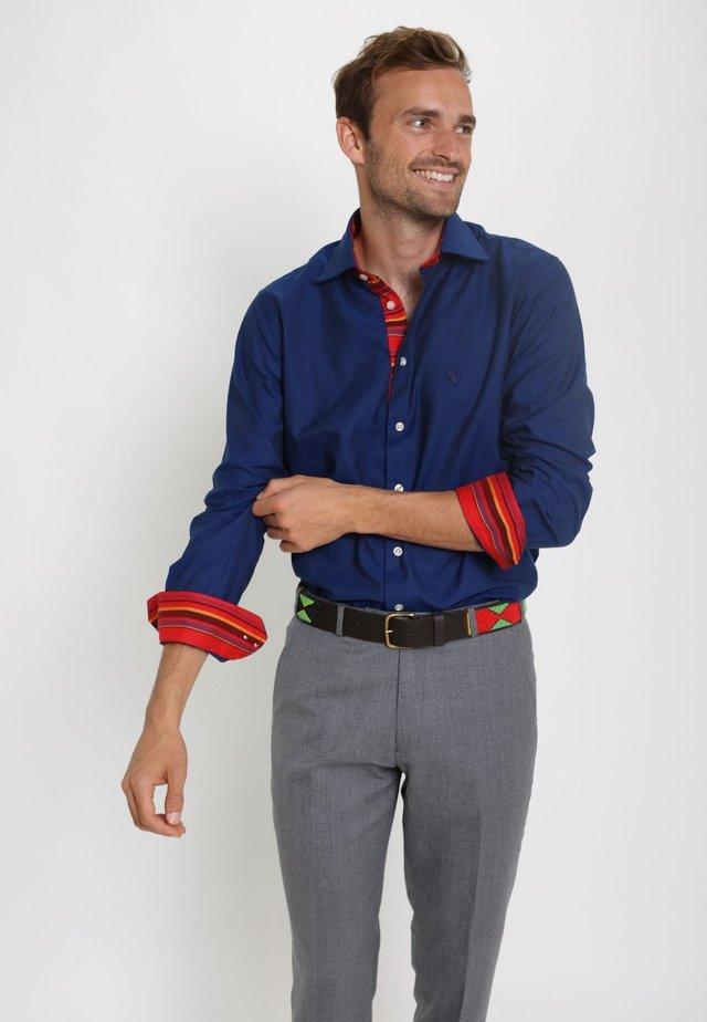 MARA - Shirt - navy