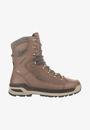Mountain shoes - braun