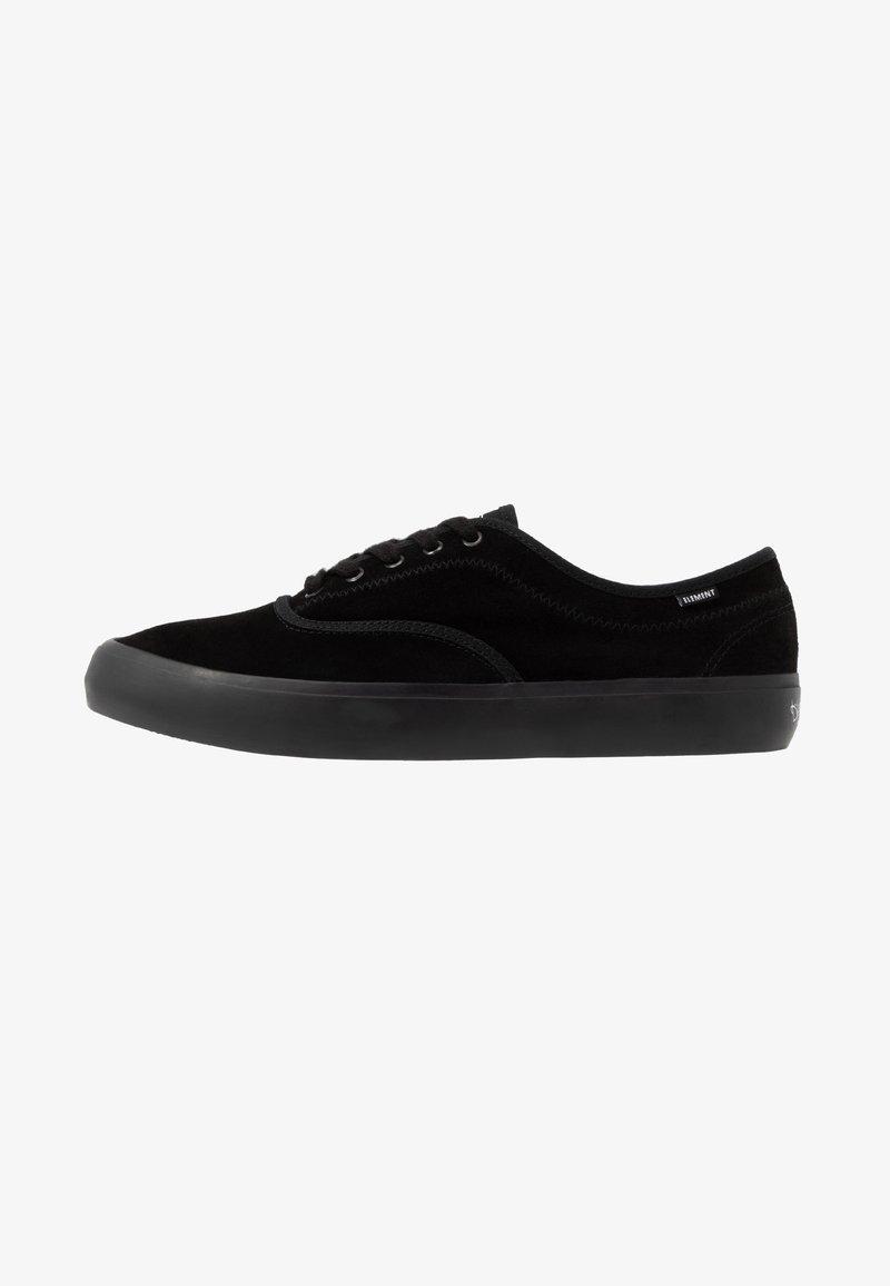 Element - PASSIPH - Skate shoes - black