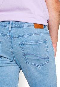 CELIO - ROSLIGHT - Jeans slim fit - light blue denim - 5