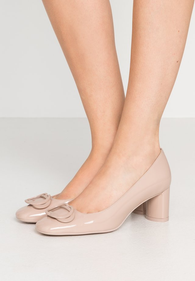 ANICIA TONAL - Classic heels - dolce