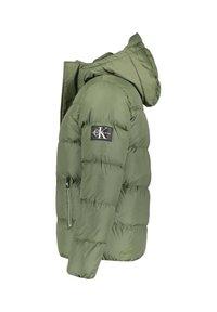 Calvin Klein Jeans - Winter jacket - khaki - 2