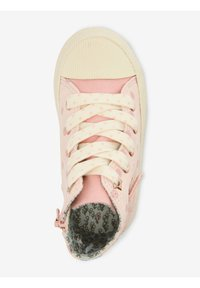 Next - Lace-up ankle boots - pink - 1