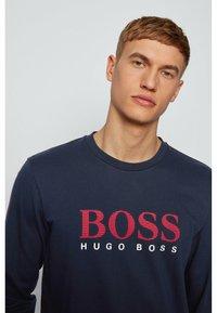 BOSS - AUTHENTIC - Sweatshirt - dark blue - 3