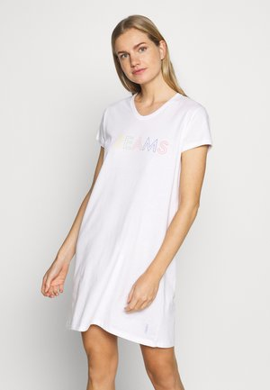 DUNIA  - Nightie - white