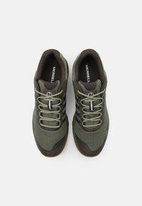 Merrell - NOVA 2 GTX - Trail hardloopschoenen - lichen - 3