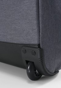 Kipling - DEVIN ON WHEELS - Wheeled suitcase - charcoal - 7