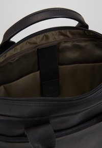 Strellson - HYDE PARK BRIEFBAG - Briefcase - black - 3