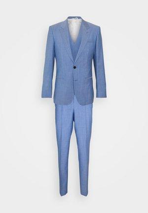 HENRY GETLIN SET - Garnitur - light pastel blue