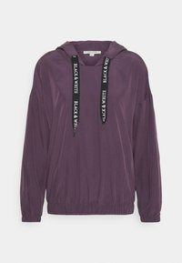 comma casual identity - Long sleeved top - purple - 0