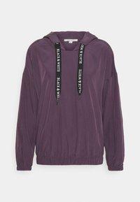 comma casual identity - Bluzka z długim rękawem - purple - 0