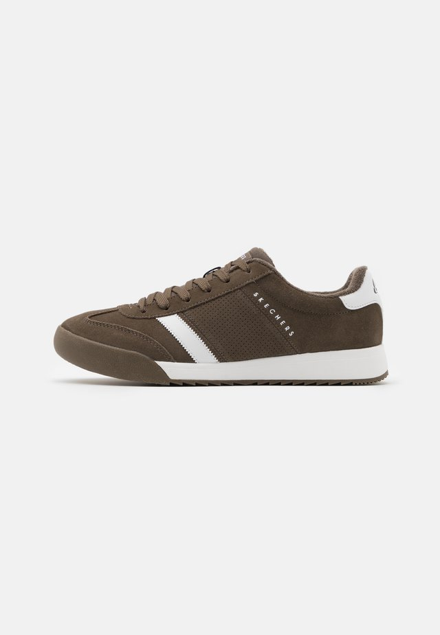 ZINGER VENTICH - Trainers - olive