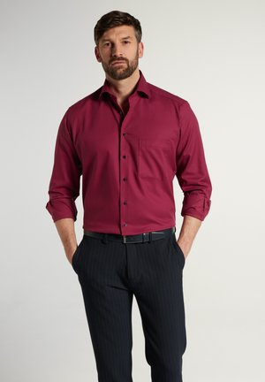 COMFORT FIT - Chemise - rot