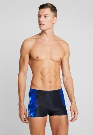 ONE LUCKYSTAR - Swimming trunks - black