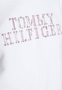 Tommy Hilfiger - CHRISTA - Sweatshirt - white - 5